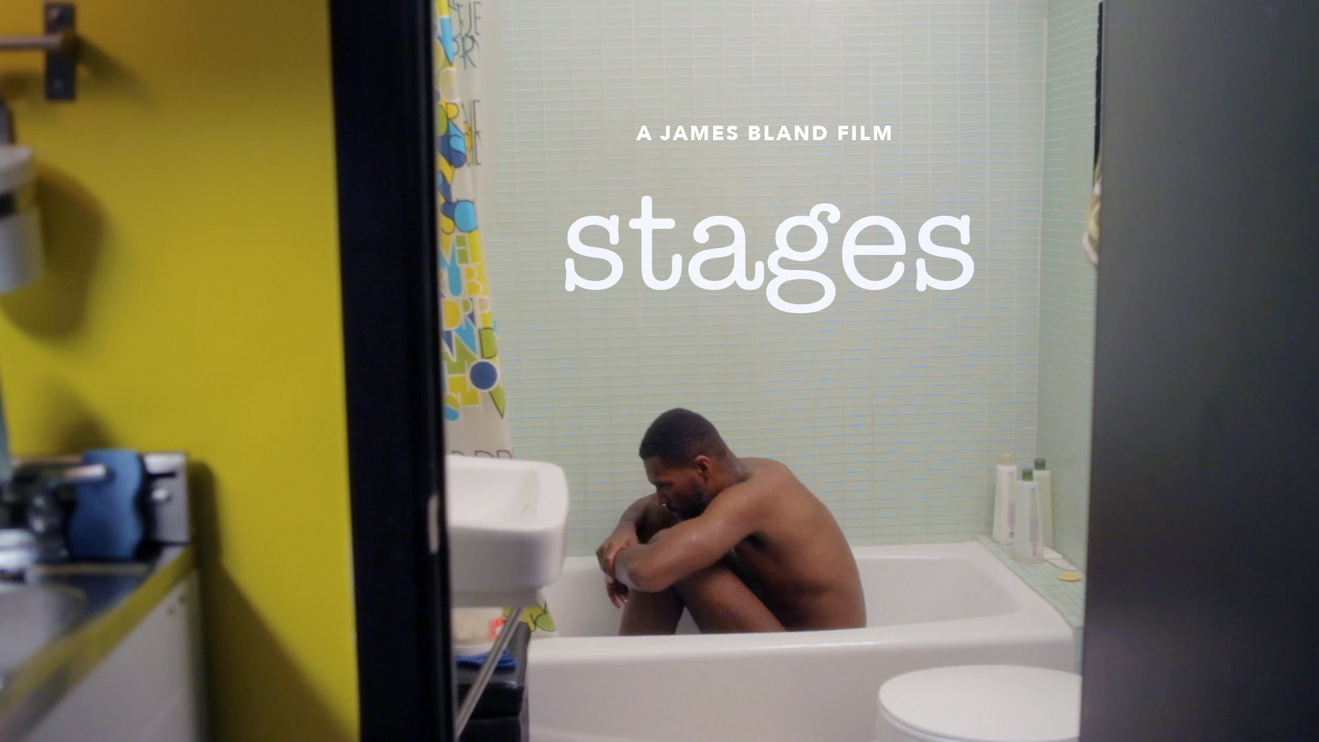 """""""Stages"""": A Look Into The Way One Man Copes After A Breakup"""