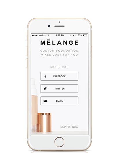 Find Your Perfect Foundation Shade With An App