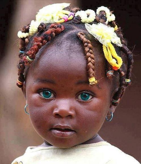 her eyes 4