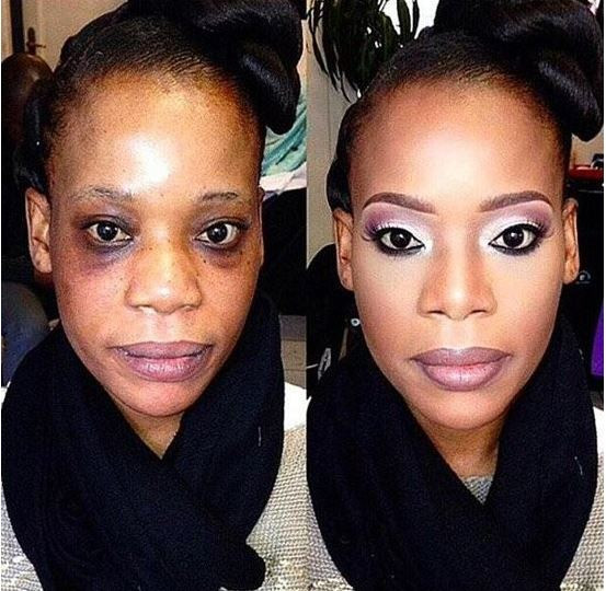 make up transform 12