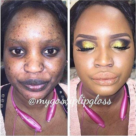 make up transform 4