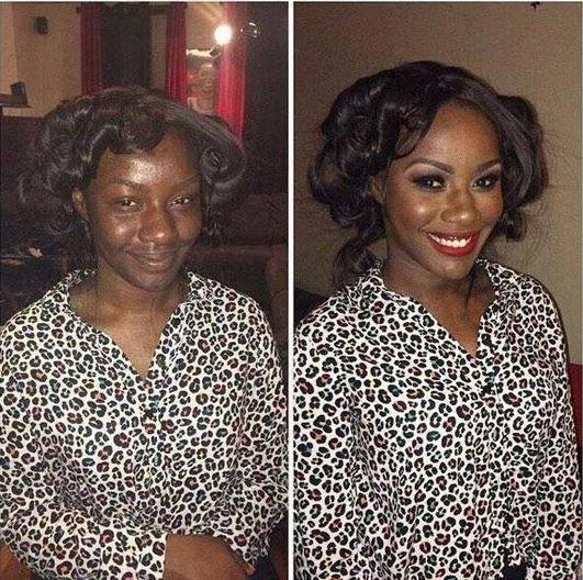 make up transform 6