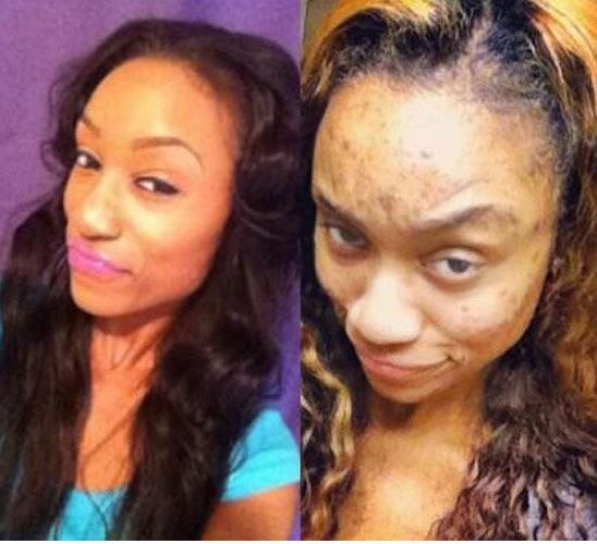 make up transform 2