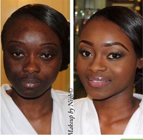 make up transform 1
